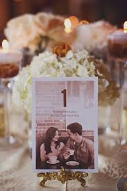 wedding table numbers best 25 wedding table numbers ideas on table numbers