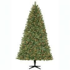 december home mixed needle tree 7 5 ft meijer