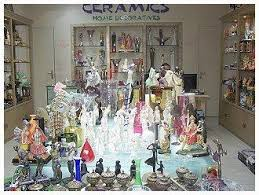 Home Decoratives Ceramics Home Decoratives Greater Kailash Delhi Gift Shops