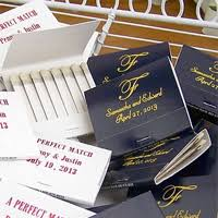wedding matches personalized matchbooks custom printed wedding matches