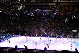 Rod Laver Floor Plan Disney On Ice Presents Magical Ice Festival Review Melbourne