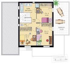 plan maison 7 chambres maison familiale 7 dé du plan de maison familiale 7 faire