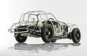 alfa romeo 8c 2900b rolling chassis by cmc models racing heroes
