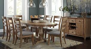 danimore oval dining room set casual dining sets dining room danimore oval dining room set