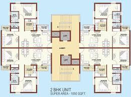 cluster home floor plans floor plans aastha pride apartments bhk mig super area sq ft