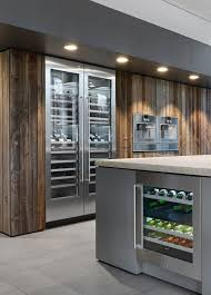 cuisine gaggenau gaggenau showroom munich munich showroom and kitchens