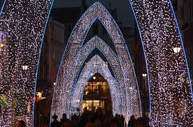 uk christmas lights switch on 2013 where to watch the most