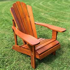 resort adirondack chair 9901r cedtek
