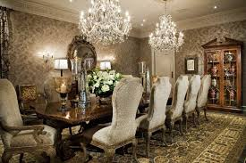 Chandelier Astounding Formal Dining Room Chandelier Dining Table - Height of dining room light from table
