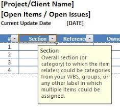 9 best project management templates images on pinterest project