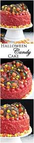 halloween candy cake 397 best halloween food images on pinterest halloween recipe