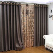 100 Length Curtains Catchy Curtains 100 Length Designs With Pertaining To