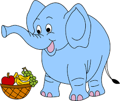elephant animated free download clip art free clip art