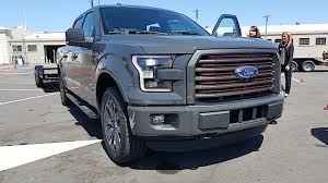 ford f150 xlt colors any info on the 2016 lithium gray color ford f150 forum