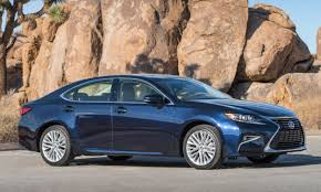 lexus es 250 vs bmw 320i best selling luxury cars in america autonxt