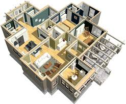 Home Designer Suite - 3d architect home design