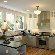 peninsula kitchen design modern kitchen with peninsula and
