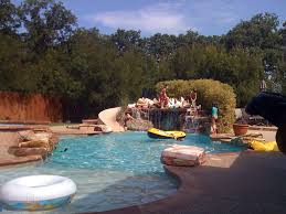 Backyard Swimming Pool Designs by Cool Backyard Swimming Pools Inspiration Decorating Pool Makeovers