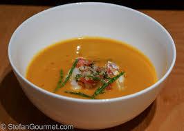 Lobster Bisque Recipe Auldo U0027s Lobster Bisque U2013 Stefan U0027s Gourmet Blog