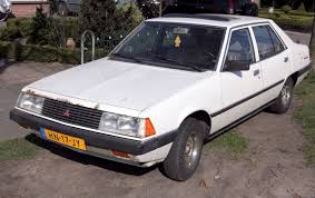 mitsubishi galant modified mitsubishi galant 1 6 1983 auto images and specification