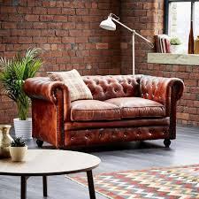 Chesterfield Style Sofa Sale by Leather Chesterfield Sofa U0026 Armchair Sale Wallace Sacks