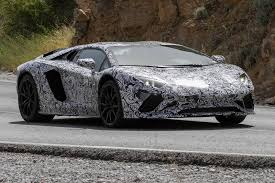 more powerful lamborghini aventador s coming in 2017 gtspirit