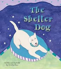 the shelter dog lighthearted press