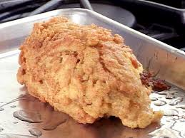 Low Carb Comfort Food Low Carb Southern Fried Chicken Recipe Food Network