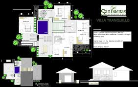 Spa Floor Plans by San Buenas Golf Resort And Spa