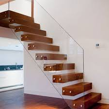 Difference Between Banister And Balustrade Floating Stair Solid Wood Treads Floating Stair Glass Balustrades