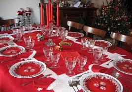 christmas table setting images christmas table setting easyday