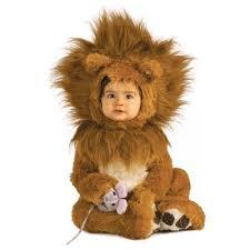 lion costume lion costume baby infant newborn fancy dress king cub noah
