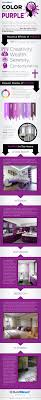 emotional interior design using purple psychology purple and