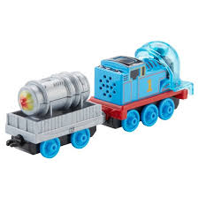 fisher price thomas and friends adventures space mission thomas