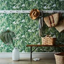 tempaper wallpaper tempaper the self adhesive removable wallpaper transforming our homes
