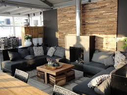 Wohnzimmer Einrichten Nussbaum Wohnzimmer Einrichten Ideen In Weiß Schwarz Und Grau Wohnzimmer