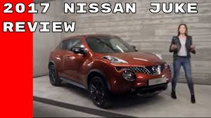 new 2017 nissan juke s 2017 nissan juke features options and review youtube