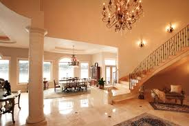 what is plantation style interior design