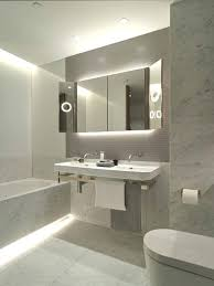 Led Bathroom Lighting Ideas Lighting For Bathrooms Entrancing Bathroom Light