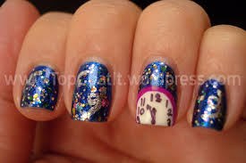 new years eve nail designs best nail 2017 191 best images about