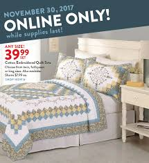 tree shops only any size quilt sets free