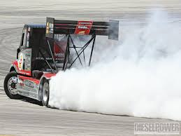 road racing freightliner final gear diesel power magazine