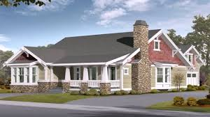 house plans with porches craftsman house plans with porches one story style home front