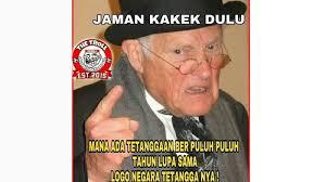 Meme Indo - ini deretan meme netizen indonesia soal insiden bendera terbalik no