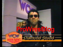 diamond studd prowresblog wcw event 12 29 1991 review