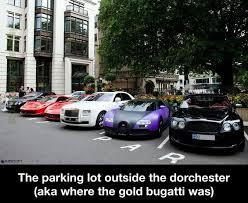 Bugatti Meme - gold bugatti meme by hailjesus memedroid