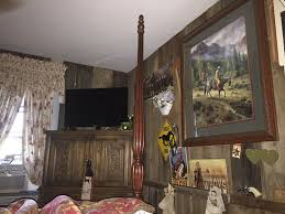 Home Interior Cowboy Pictures Farm House And