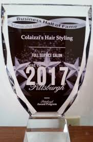 colaizzis hair styling pittsburgh pa salon and spa