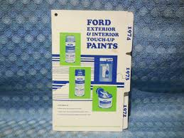 Ford Interior Paint Interior Design Fresh Ford Interior Touch Up Paint Home Design