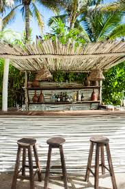 tulum mexico small eco chic bohemian beach town off the grid